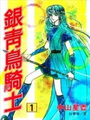 银青鸟骑士