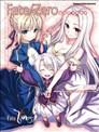 Fate/Zero短篇漫画精选集