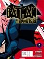 当心蝙蝠侠:法律与无秩序