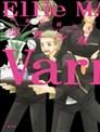Varnish~型男沙龙~