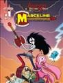 探险时光:玛瑟琳与尖叫女王