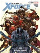Uncanny X-Force另一个世界