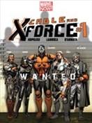 锁链和X-特攻队v1