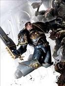 The Art Of Warhammer 40000 Space Marine