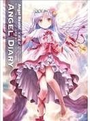 Angel Beats! ANGEL DIARY