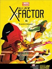 all new x-factor