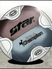神之网式足球