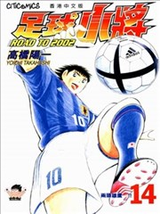 足球小将ROAD TO 2002
