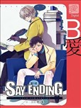 Say Ending