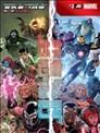 复仇者和X战警:善恶轴心