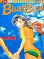 BlueBlue甜蜜夏之海