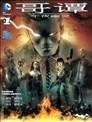 新52哥谭:午夜幽灵
