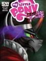 彩虹小馬G4:壞蛋就是魔法