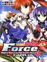 魔法战记奈叶Force Record