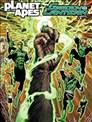 人猿星球-绿灯侠