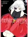 TRINITY SEVEN魔道书7使者