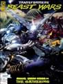 变形金刚 野兽战争:百兽云集