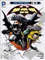 新52蝙蝠侠与罗宾