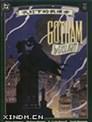 蝙蝠侠 汽灯下的歌谭市