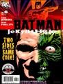 蝙蝠俠:化身博士