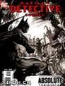 蝙蝠侠 绝对恐怖