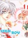 13th BOY第十三个男孩