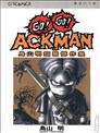 GO!GO!ACKMAN