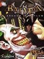 蝙蝠侠:阿克汉疯人院电玩版
