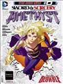 巫术之剑 紫晶公主