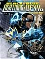 DC宇宙:黑闪电与蓝恶魔